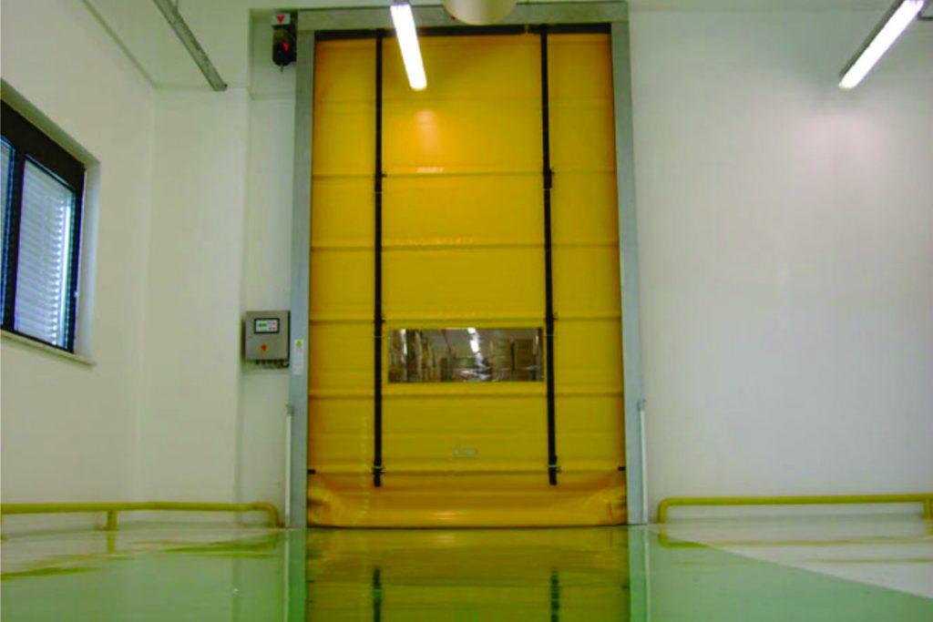 Fold-Up Door-3