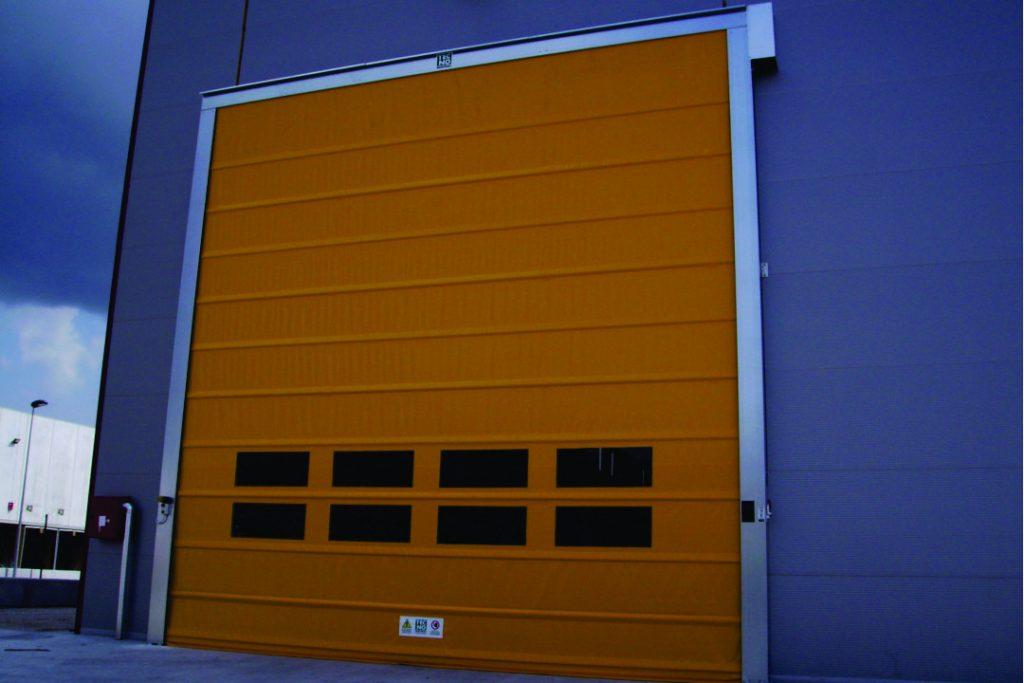 FOLD-UP DOORS 04
