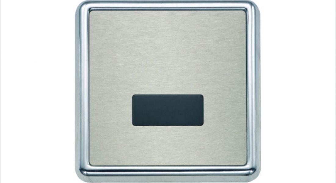 Urinal Flusher